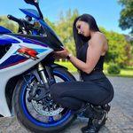 KASIA / MOTOGIRL / GSXR600