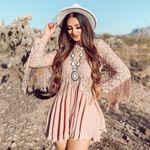 Maria Palafox | Official IG