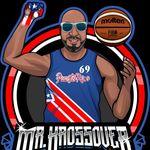 Mr. Krossover