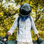 v3 killler // Yamaha Biker //