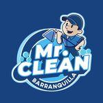 Mr Clean Barranquilla