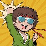 Mr Fan Anime (ミスターファン!)