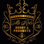 Mr Robs Raw Honey & Products