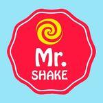 MR. SHAKE CANDEIAS/BA