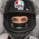 rider on s1000rr 🤍