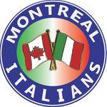 Montreal Italians 🇮🇹