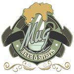 Mug - Beer & Spirits