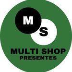 Multi Shop Presentes