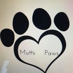 Mutts and Paws