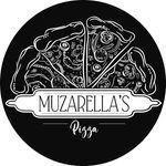 Muzarella Pizzas