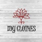 My Clothes | Desde 2014