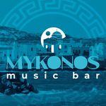 Mykonos Music Bar