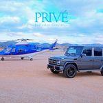 Privé - Exclusive Concierge