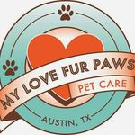 My Love Fur Paws