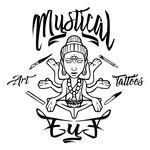 Mystical Eye Art & Tattoos