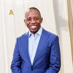 Niyi Adesanya