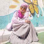 Nadia Johari Malaysian Blogger