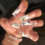 Hou$ton nail tech .🤍