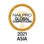 NAILPRO Competitions ASIA