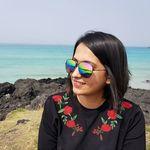 Vashina Patel 🇲🇾