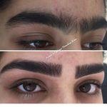 Namita's Eyebrow Threading