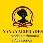 Nana Variedades Moda feminina