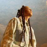 Naomi Lareine🐲