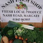 Nash Farm Thanet