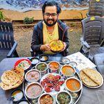 Nashik Food Blogger