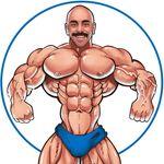 IFBB PRO 212 Nasser Sayed 🇰🇼
