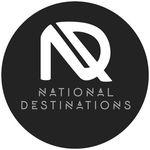 National Destinations