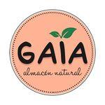 "Gaia ""almacén natural"""