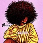Curly Hair and Natural Hair