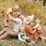 Navy Patten • Motherhood Blog