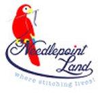 Needlepoint Land