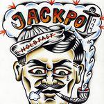 Jackpot tattooer   올드스쿨타투
