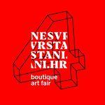 Boutique Art Fair NESVRSTANI