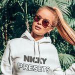 NICKY PRESETS