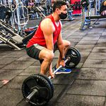 Nielson Jr. | Personal Trainer