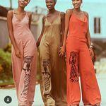 Fashion designers in Nigeria