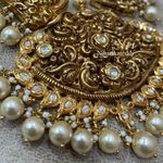 Niharika reddy Jewellery