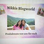 nikkisblogworld