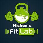 NISHAN'S FIT LAB