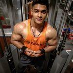 nizam_kharbe | Gym trainer|