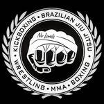 NO LIMITS KICKBOXING & MMA