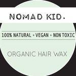 Nomad Kid Hair Wax