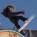 Norwegian Snowboarding