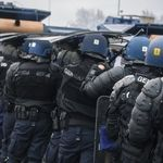 Police, Gendarmerie, pompier