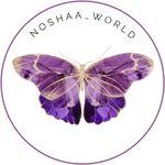 Nosha Blogger