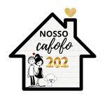 Nosso Cafofo 202 - Aldeniza
